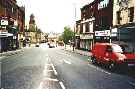 Oldham, Rhodes Bank.. Mumps