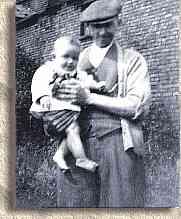 Grandad John Gibson