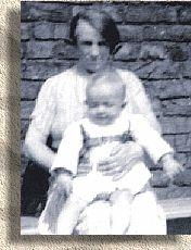 Grandma Annie Gibson